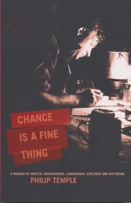 Portada Chance is a fine thing